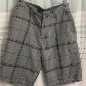 Oneill men's shorts size 34